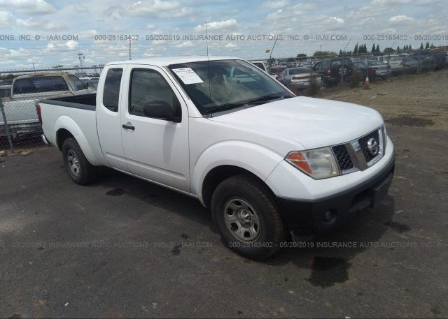 Inventory #149433318 2006 Nissan FRONTIER