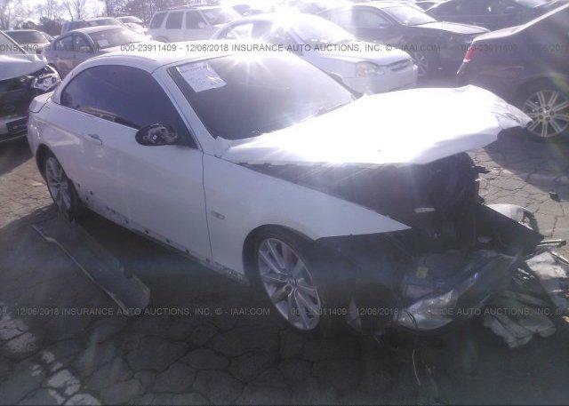 Inventory #591545395 2007 BMW 328