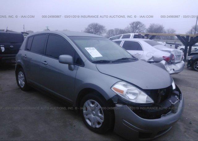 Inventory #474602469 2012 Nissan VERSA