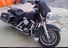 1995 Harley-Davidson FLHTC