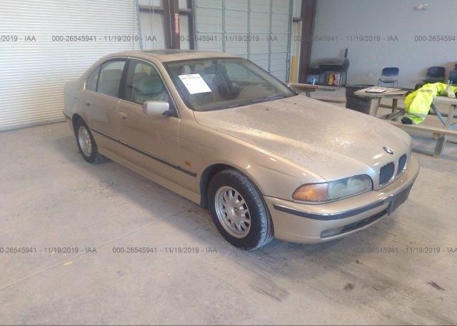 Inventory #276103994 1998 BMW 528