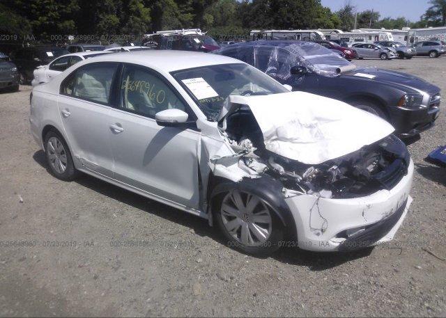 Inventory #343176212 2014 Volkswagen JETTA
