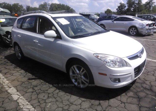 Inventory #498157139 2012 Hyundai ELANTRA TOURING