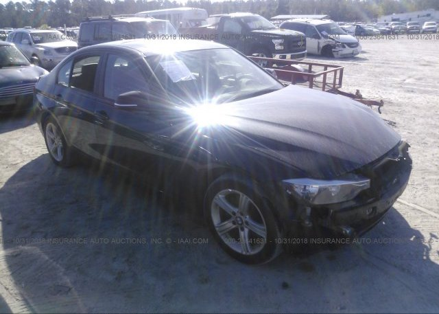 Inventory #573869318 2015 BMW 320