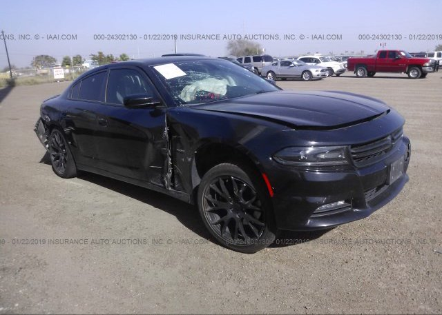Inventory #209294664 2015 Dodge CHARGER