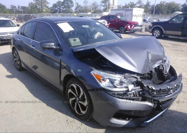Inventory #454362899 2016 Honda ACCORD