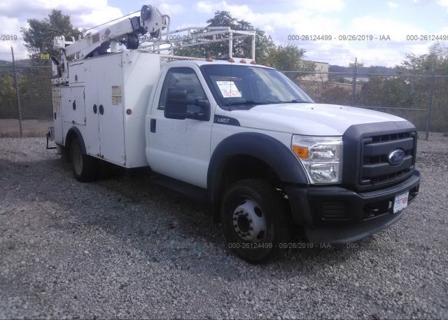 Inventory #117161424 2013 FORD F550