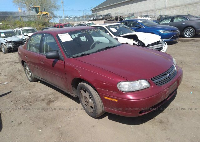 Inventory #313470218 2004 Chevrolet CLASSIC