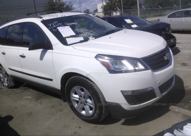 Inventory #242004343 2014 Chevrolet TRAVERSE