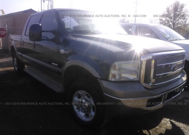 Inventory #471458716 2006 FORD F250