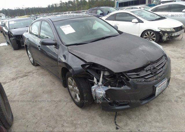 Inventory #547659682 2012 Nissan ALTIMA