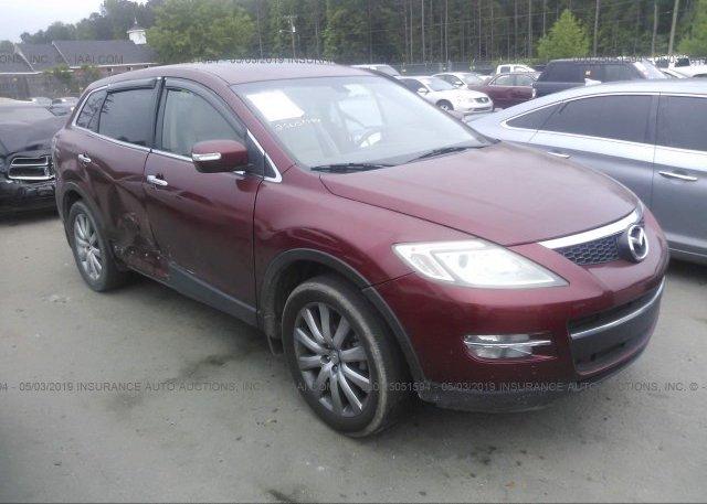 Inventory #540244661 2008 Mazda CX-9