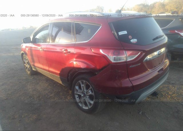 купить 2014 FORD ESCAPE 1FMCU0JX1EUD00686