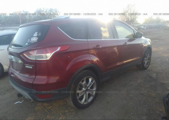 цена в сша 2014 FORD ESCAPE 1FMCU0JX1EUD00686