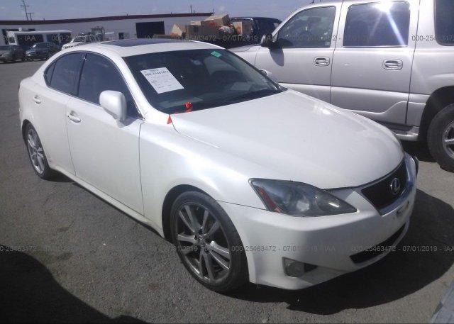 Inventory #112779487 2006 Lexus IS