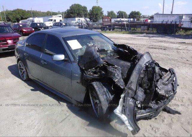 Inventory #591342011 2005 BMW 530