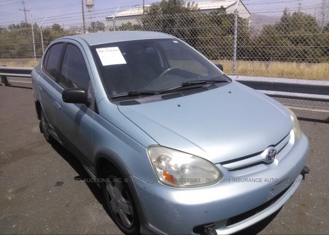 Inventory #678419653 2003 Toyota ECHO