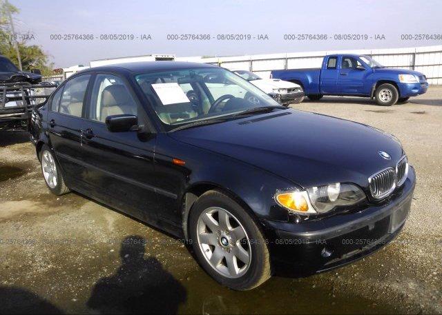 Inventory #267547562 2002 BMW 325