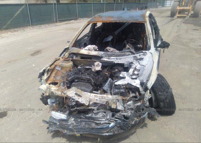 2G1105SA4H9147259 2017 Chevrolet IMPALA