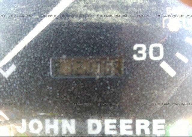 2000 JOHN DEERE 4200 4X4 - LV4200H320692