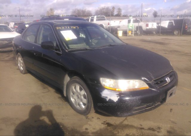 Inventory #521042331 2001 Honda ACCORD