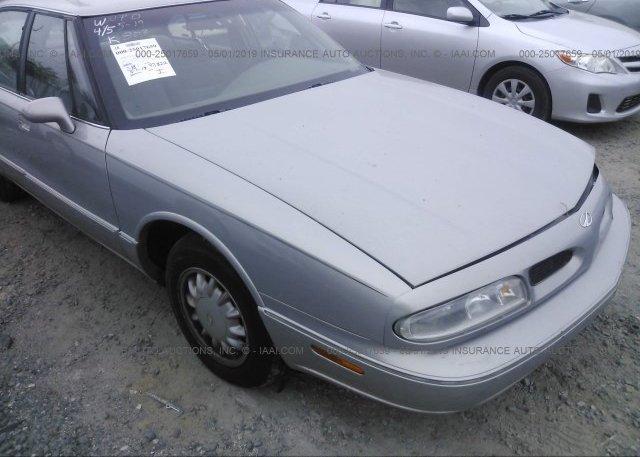 Inventory #204360857 1997 Oldsmobile 88