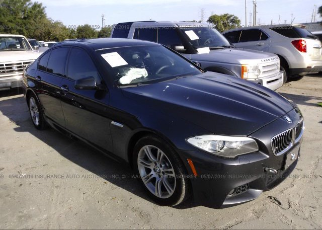 Inventory #846257534 2013 BMW 528