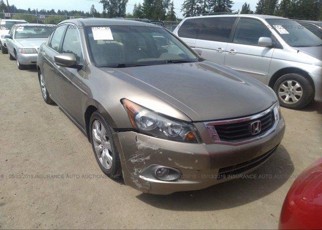 Inventory #763906034 2008 Honda ACCORD