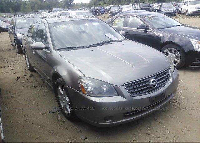 1n4al11d35n492123 Clear Gold Nissan Altima At Ogden Ut On Online