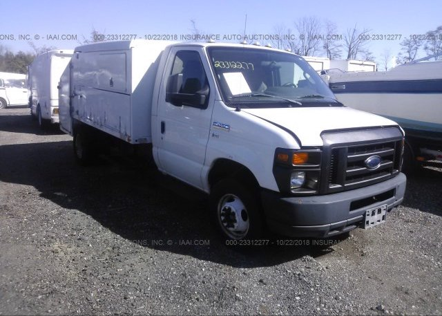 Inventory #215953148 2012 FORD ECONOLINE