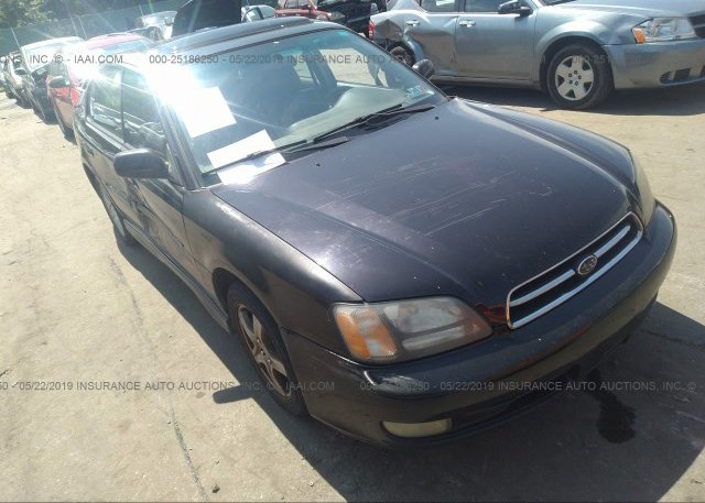 Inventory #535583508 2000 Subaru LEGACY