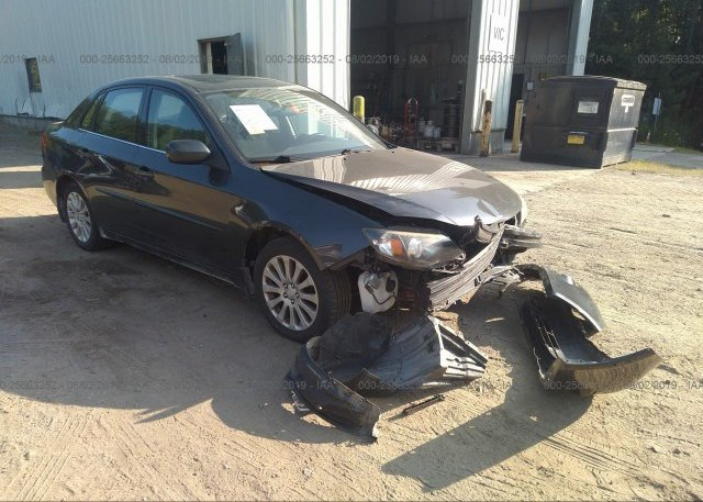 Inventory #643130099 2010 Subaru IMPREZA
