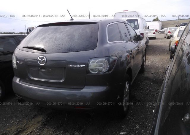 2008 Mazda CX-7 - JM3ER29L680172394