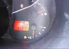 2008 Mazda CX-7 - JM3ER29L680172394 inside view