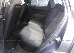2008 Mazda CX-7 - JM3ER29L680172394 front view