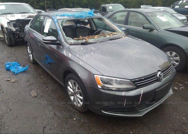 Inventory #280207536 2014 Volkswagen JETTA