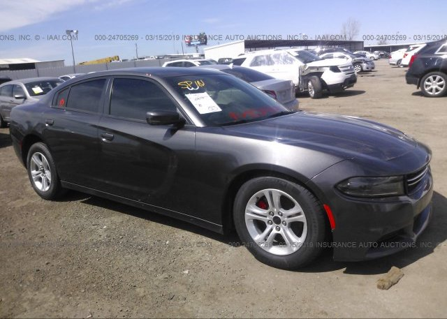 Inventory #590630384 2016 Dodge CHARGER