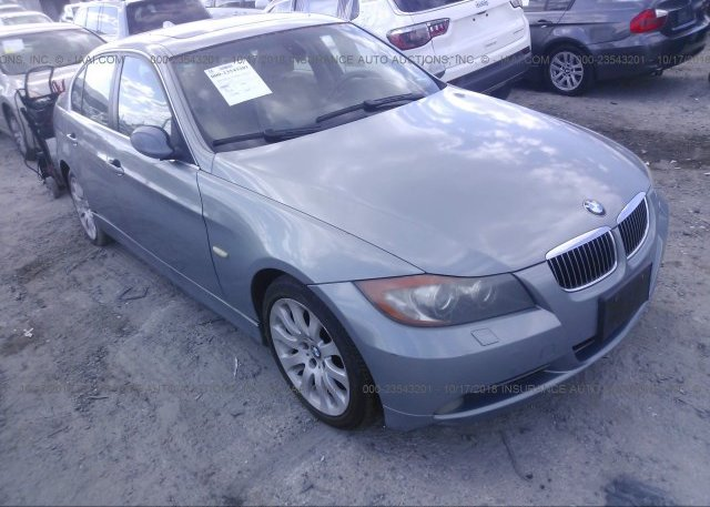 Inventory #221830698 2006 BMW 330