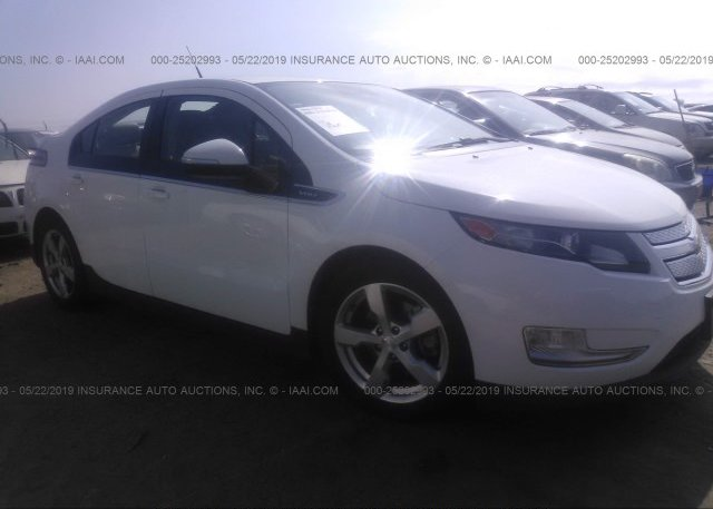Inventory #326894255 2013 Chevrolet VOLT