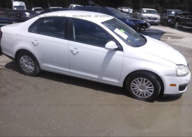 Inventory #173170395 2010 Volkswagen JETTA