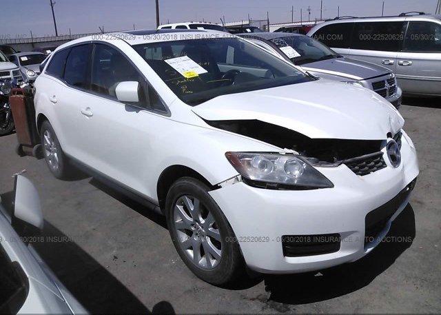 Inventory #868170038 2007 Mazda CX-7