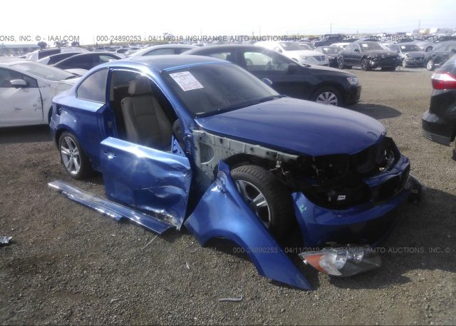 Inventory #691659111 2010 BMW 128