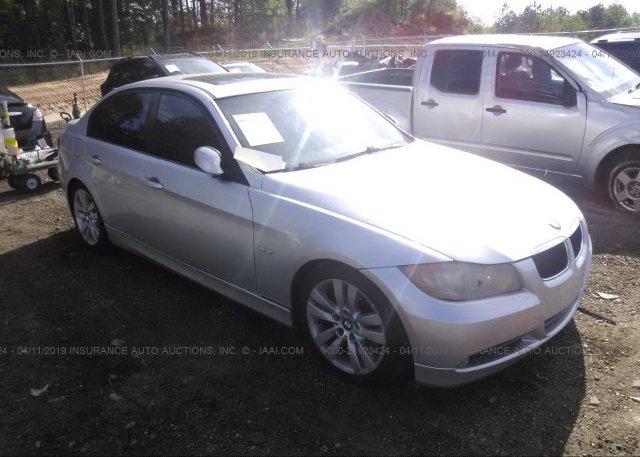 Inventory #975338969 2008 BMW 328