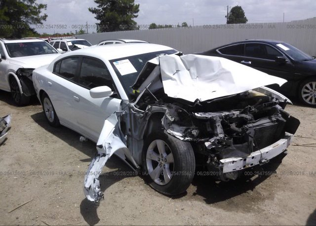Inventory #660458410 2013 Dodge CHARGER