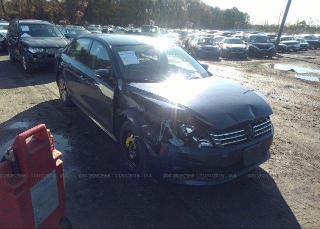 Inventory #436515406 2014 Volkswagen PASSAT