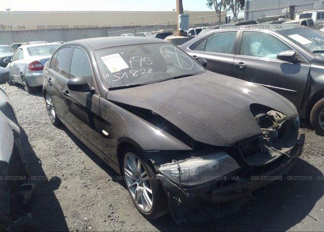 Inventory #152094591 2011 BMW 335