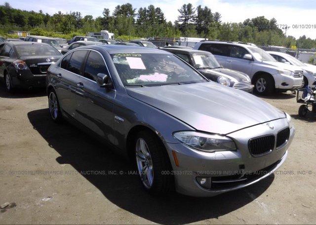 Inventory #214147309 2011 BMW 535