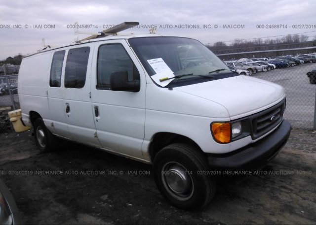Inventory #623691529 2003 FORD ECONOLINE