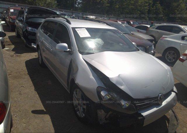Inventory #678269776 2014 Volkswagen JETTA