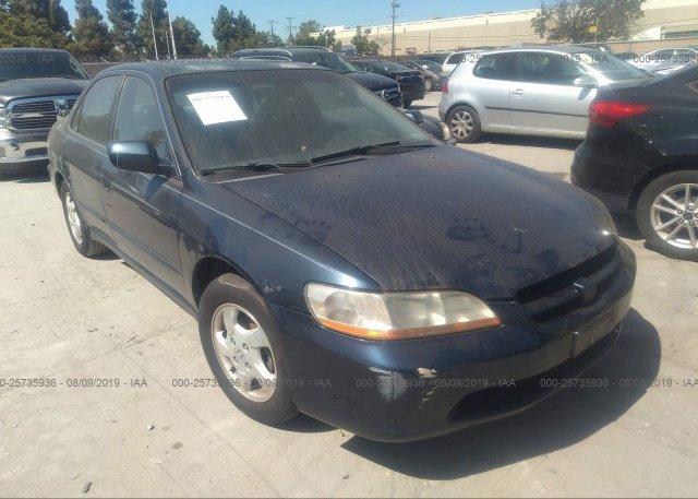 Inventory #153677403 2000 Honda ACCORD